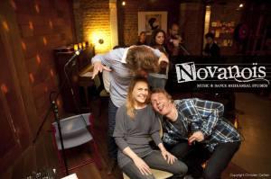 Novanoïs